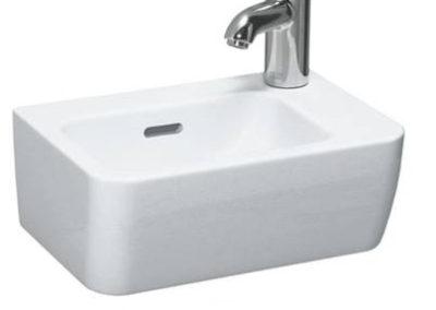 04 - Umývátko Laufen Laufen Pro 36x25 cm